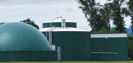 Biogas Engineering